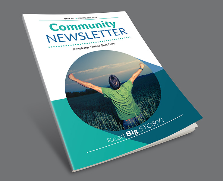 Community-Newsletter
