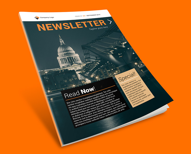 Modern-magazine