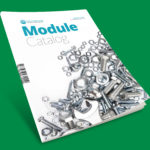 Module Product Catalaog Indesign Tempate